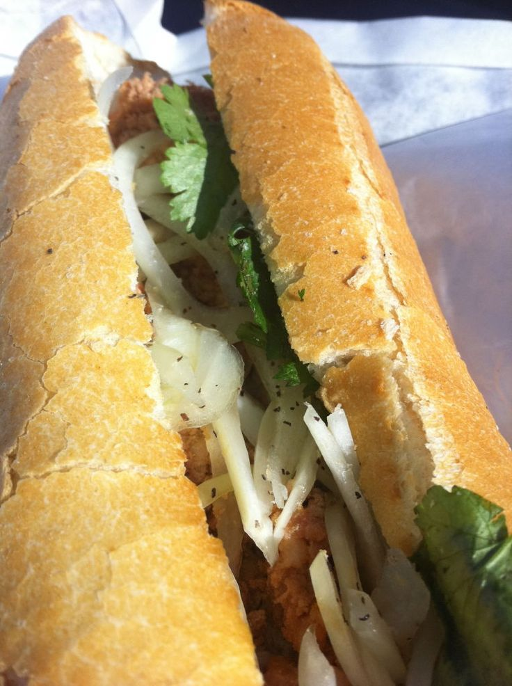 Top 5 Banh Mi in Chicago