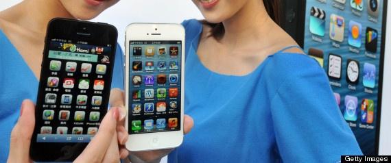 iPhone rumors this week
