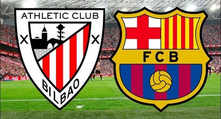 برشلونة وأتلتيك بلباو بث مباشر اليوم مباراة افتتاح الدوري الإسباني Spanish La Liga Bilbao La Liga