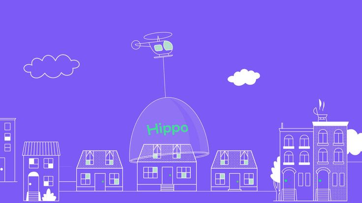 Hippo wants to turn home insurance from a service you grudgingly sign up for when you buy a house to something you love. The keys? Big data and great design.