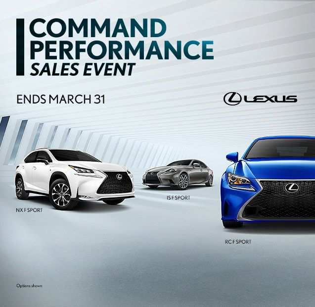 Lexus of Roseville | Sacrato Lexus | Lexus cars Sacrato | Why ...