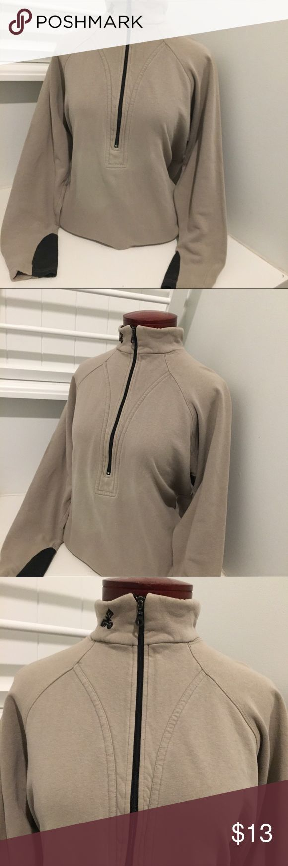 EASTERN MOUNTAIN SPORTS PULLOVER JACKET EMS SZ M Gently used eastern mountain sports Tops Sweatshirts & Hoodies