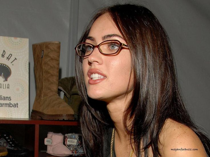 Megan Fox (actress)