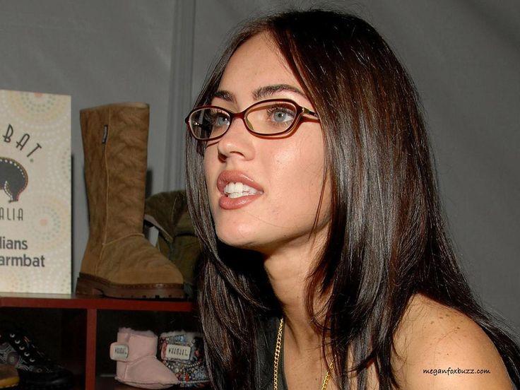Megan Fox (actress)