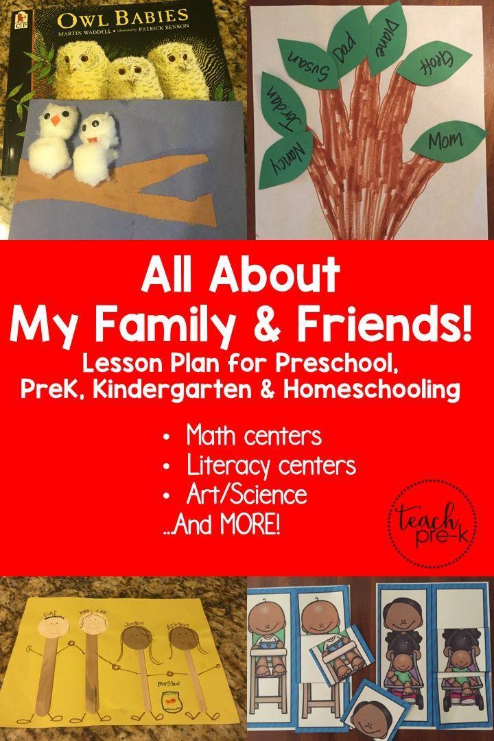 kindergarten math 5e lessons