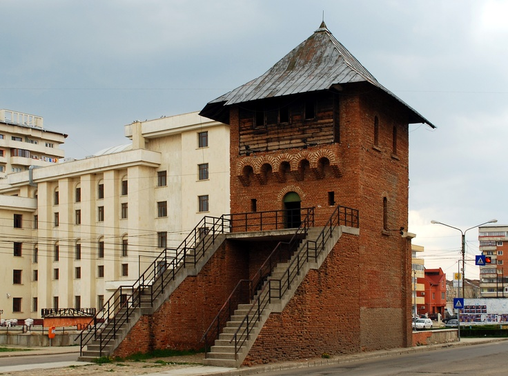 Bucharest Gate