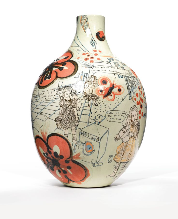 78 Images About Artist Grayson Perry On Pinterest