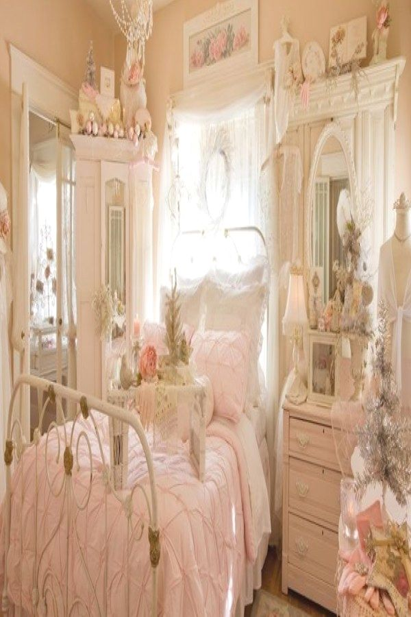 10 Awesome Shabby Chic Bedroom Ideas To Consider For Your Apartment Designs No 1155 Shabbychic