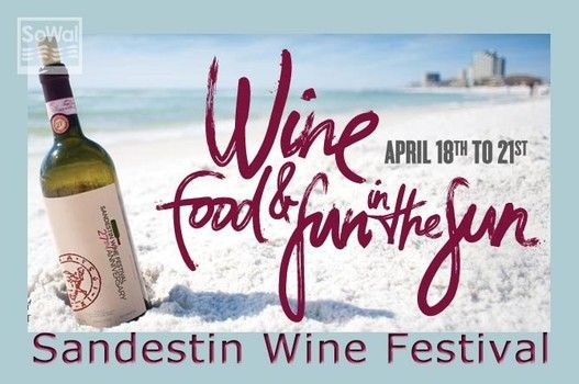 Florida Food And Wine Festival