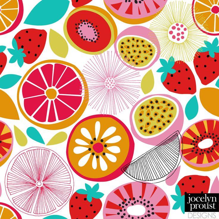 Surtex 2016 Preview: Jocelyn Proust | Make It In Design