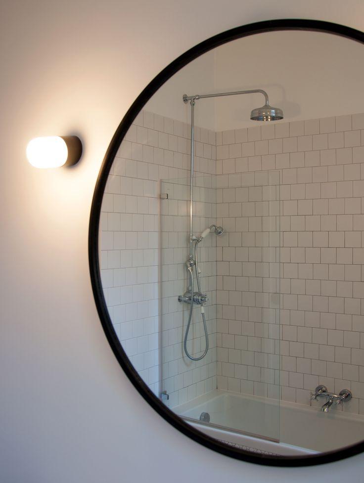 14 best Une salle de bain rétro-minimaliste images on Pinterest