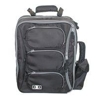 Diaper Dude Convertible Bag (BLACK)