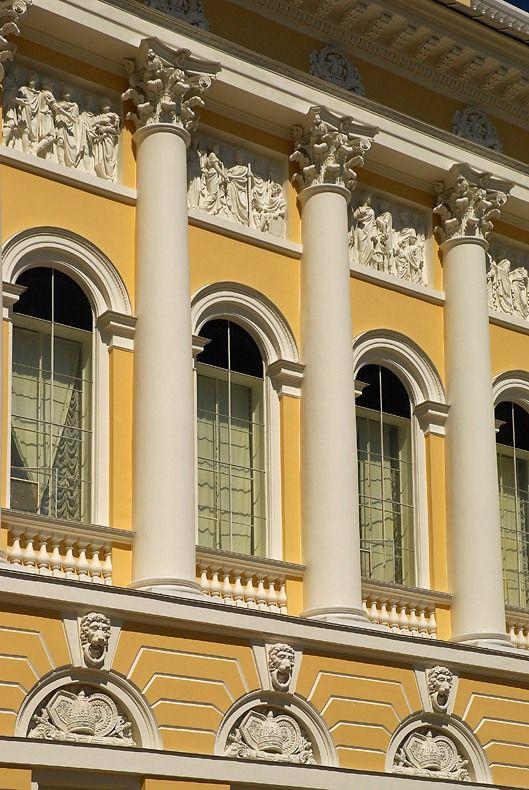 Михайловский дворец,