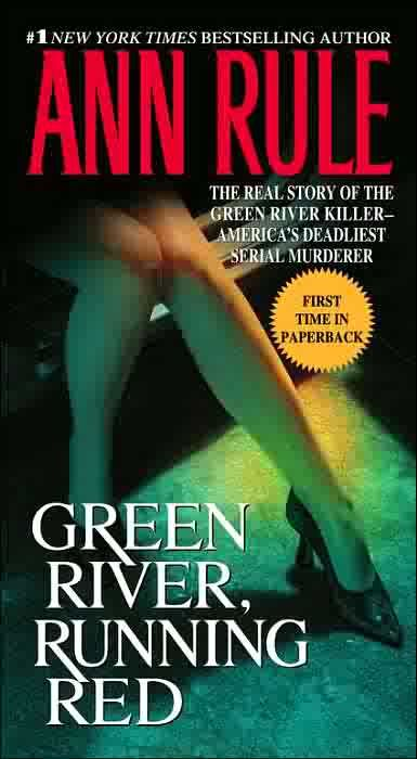 Another great one by Ann Rule. So chilling to read along and know each and every area she references where the women were killed. So glad he's behind bars for the rest of his days.