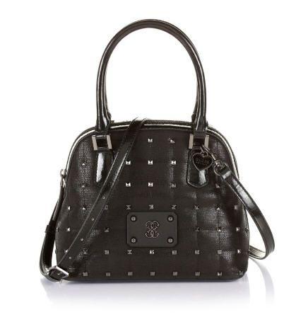 Sacs Guess, craquez sur le Sac Dj Quilt Stars Amour Dome Satchel Bag Guess prix promo GUESS 135,00 TTC