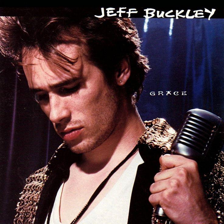 Jeff Buckley - Grace on 180g Vinyl