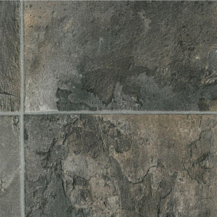 0996 Stone Effect Slip Resistant Vinyl Flooring - Vinyl Flooring UK