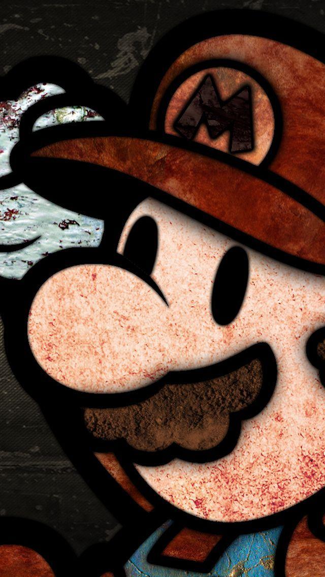 Mario Bross Wallpapers