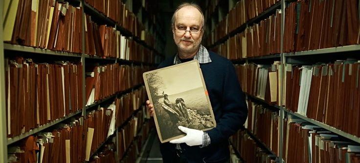Bill Bonner: The Archivist of Photographic Memories | PROOF