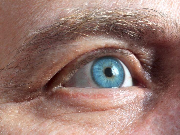 Retinába vésett egészség: árulkodó szemek! | PROAKTIVdirekt Életmód magazin és hírek