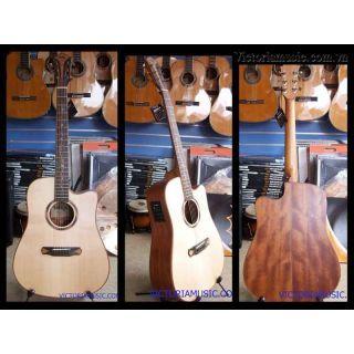 Đàn Guitar Acoustic Weril WG-20DCE http://victoriamusic.com.vn/dan-guitar-acoustic-weril-wg-20dce.html
