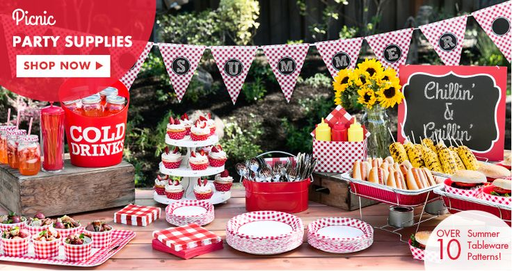 48 Best Girly Picnic Party Images On Pinterest