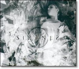 """Sirenes: The Beauty of The Female Voice  Compilation - out May 2008  It contains the early version of """"Skimming Stones"""""""