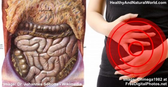 how to get rid of indigestion without antacids