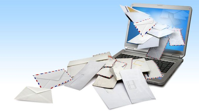 Best Email Copy Writing Services from India.