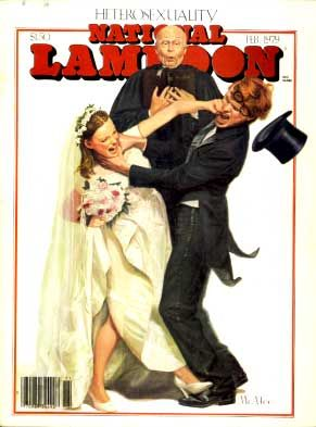 National Lampoon #107 1979
