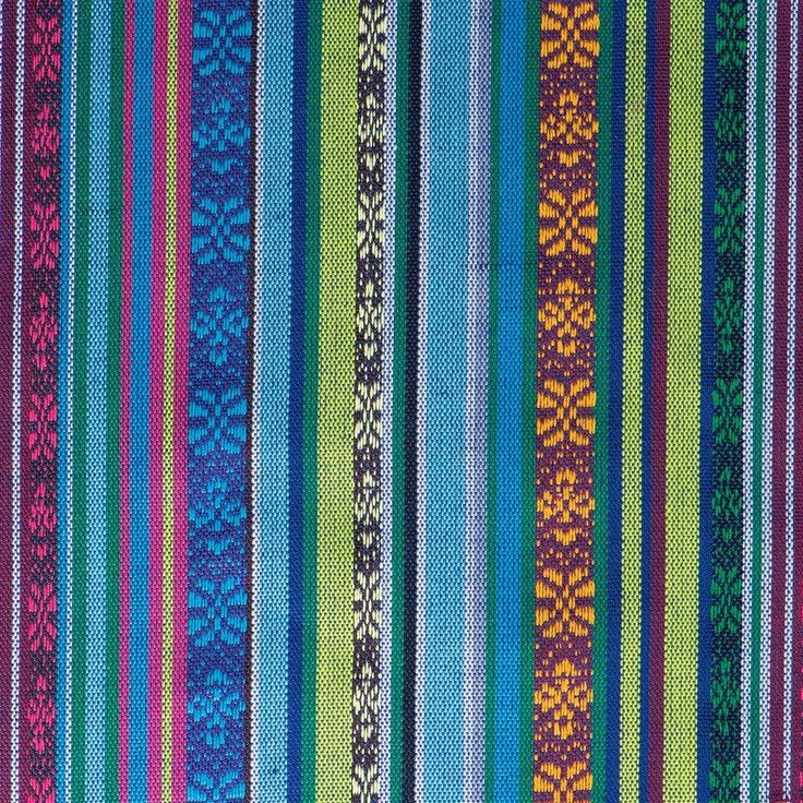Mexicaanse stoffen 08 - Stoffen Online