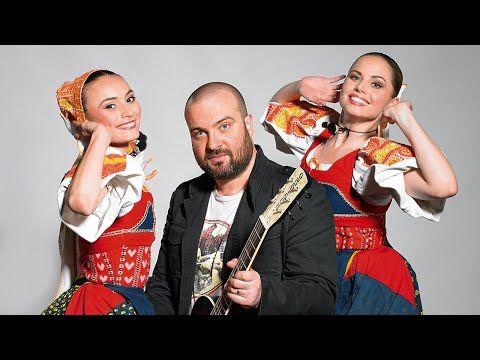 IMT Smile a Lúčnica - Made in Slovakia - YouTube