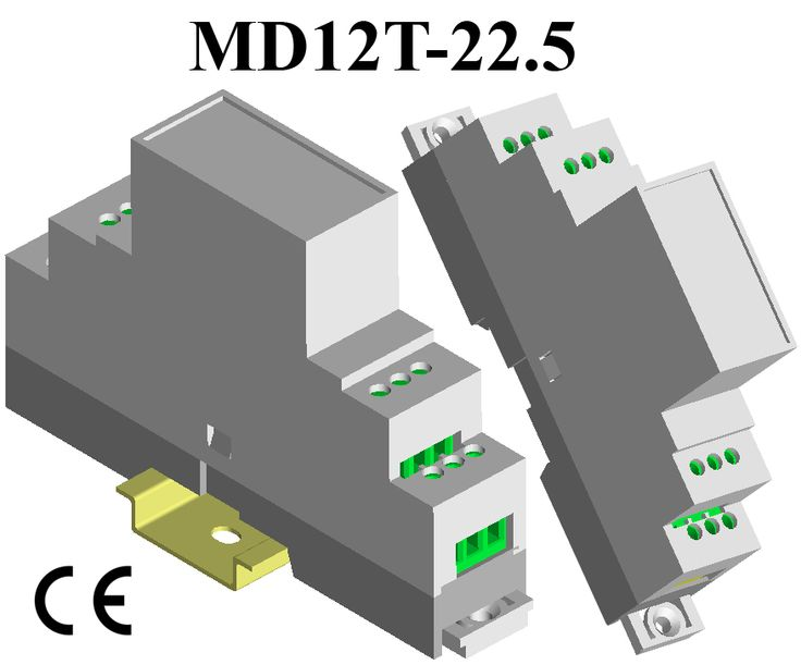 DIN Rail Modular Enclosures -MD12T-22.5 - a versatile, compact enclosure is ideal for housing small devises like I/O circuits, relays, timers etc. Enclosure is having wall as wall as DIN rail mounting facility. #GaurangEnclosures #DinRailEnclosures #PlasticEnclosures #ModularEnclosures #WallMountEnclosures #ElectronicEnclosures #Enclosures #Boxes #Cases #ElectricalEnclosures Mfg: www.gaurang.com