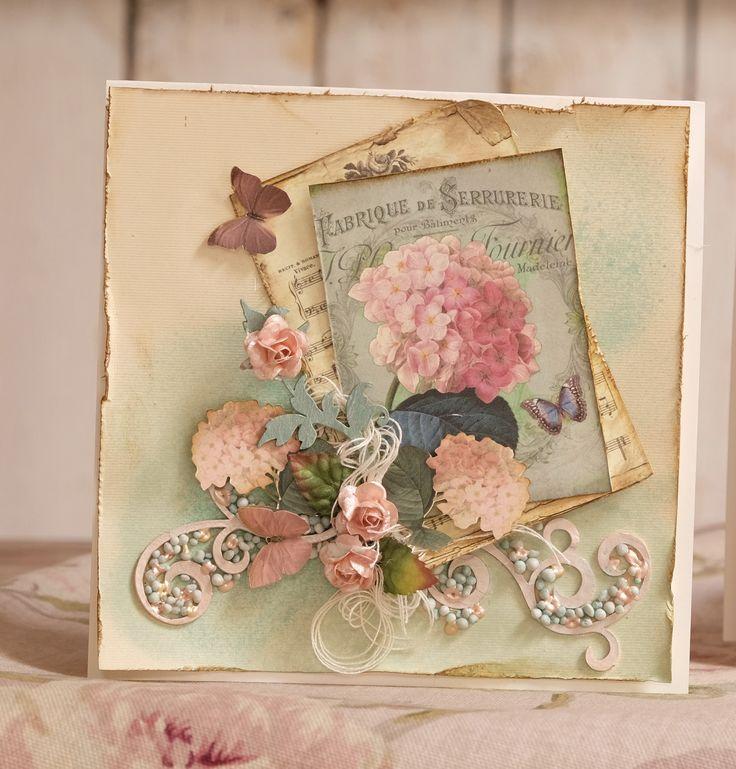 932 besten la blanche bilder auf pinterest basteln weihnachtskarten und hortensie. Black Bedroom Furniture Sets. Home Design Ideas