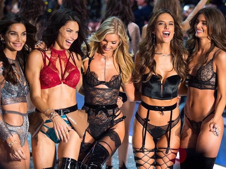 How to Watch the 2017 Victoria's Secret Fashion Show http://ift.tt/2APOcaB