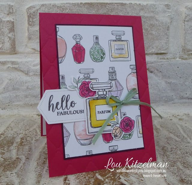 stamp review crew  dressed to impress  cards handmade