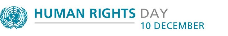 Human Rights Day, 10 December