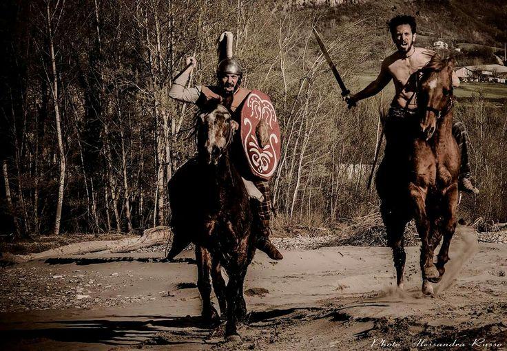 celtic horsemen