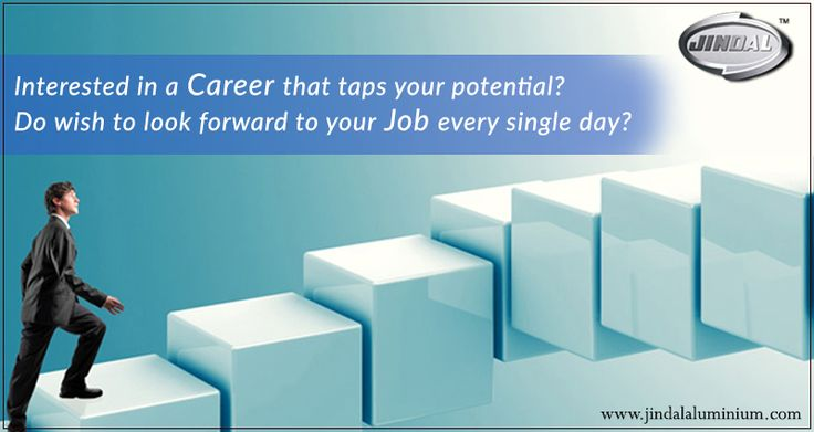 Interested in a career that taps your potential? Do wish to look forward to your job every single day? Join #Jindal Aluminium Limited, get exciting #career #opportunities, challenge yourself on a daily basis and enjoy the one thing that is coveted by your peers – job satisfaction!  #JAL