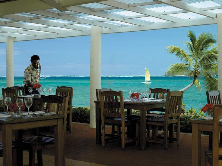 Shangri La Fiji Resort & Spa