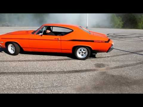 17 best images about chevelle on pinterest cars chevy and classic cars - Yenko silverado burnout ...