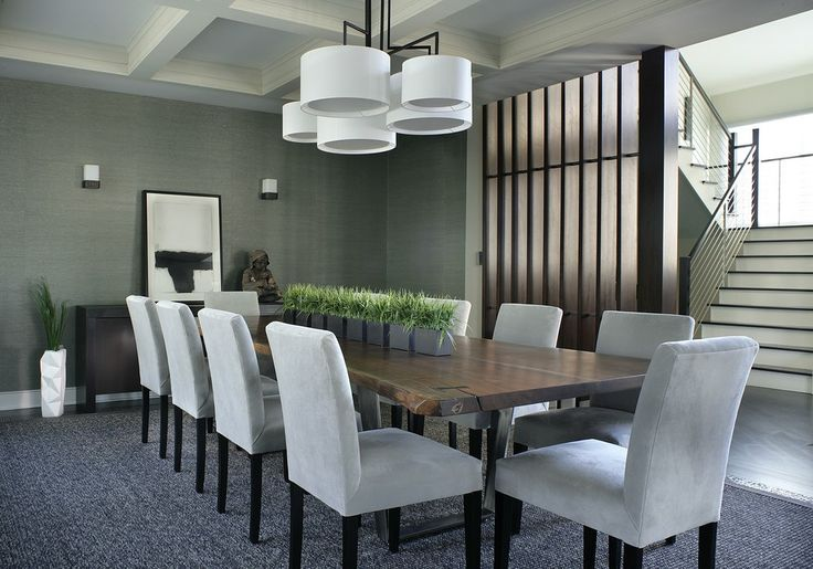 Dining Table Centerpieces Everyday Dining Room Contemporary With