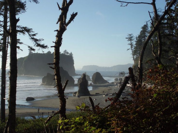 Filmreife Kulissen im Westen der USA - Die Bundesstaaten Washington und Oregon sind ein Reise-Geheimtipp, obwohl man vieles filmisch aus dieser Gegend gut kennen könnte. Zum Reisenericht: http://www.nachrichten.at/reisen/Filmreife-Kulissen-im-Westen-der-USA;art119,1517709 (Bild: Derler)