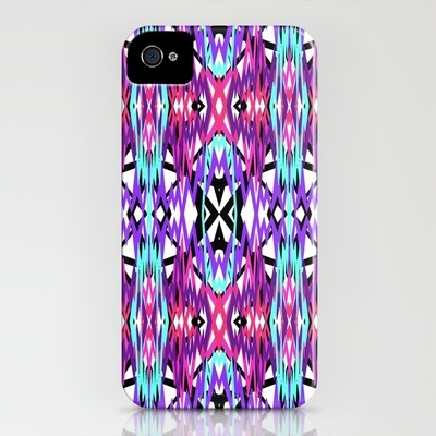 Aztec iPhone case. I want thiss!!