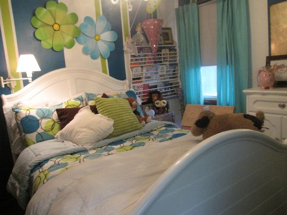 Decorating a 10 year old girls room tessa 39 s new room for 10 year old girl room