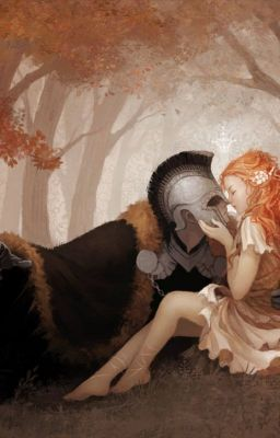 The true story of Hades and Persephone - Their meeting #wattpad #romance