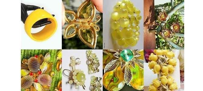 Cercei si coliere pentru vara 2013, accesorii pline de forma si culoare ...