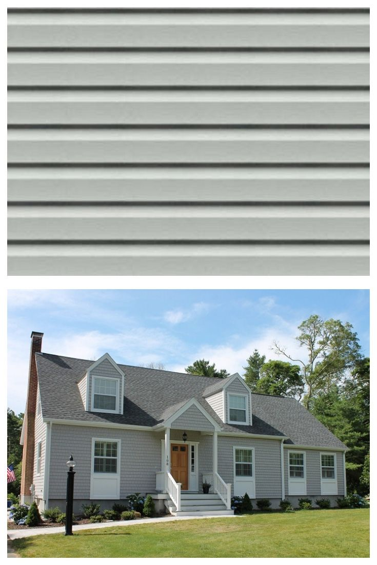 Mastic Siding Colors Vinyl