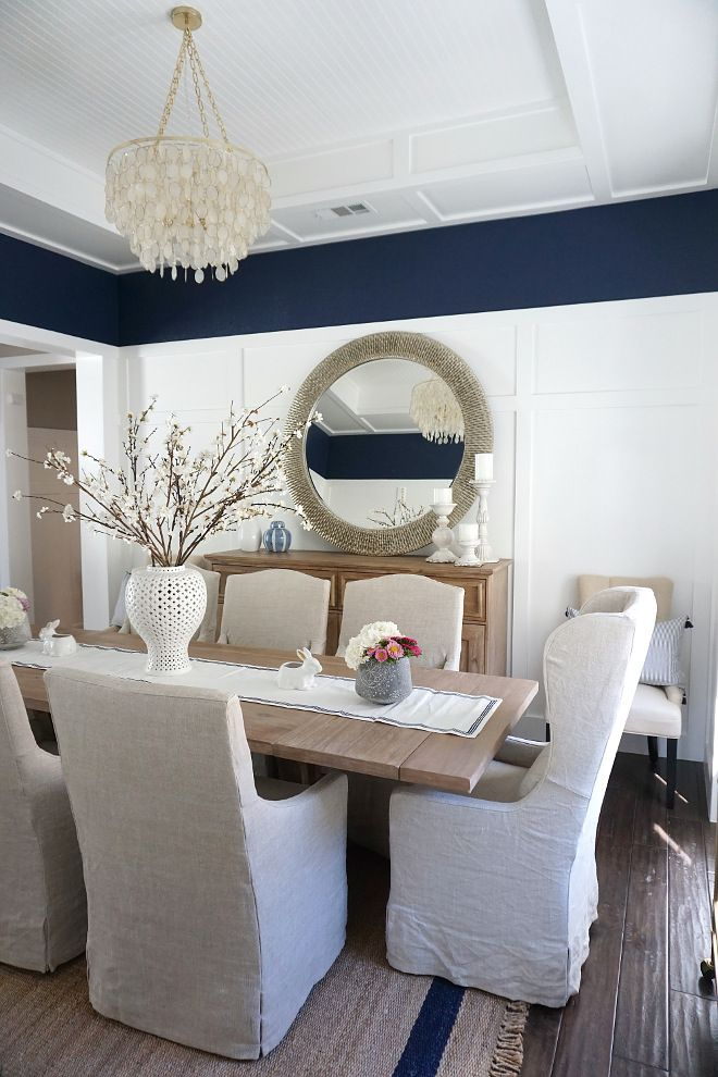 9 Dining Room Decorating Ideas That Will Be Trendy This Summer | dining room decorating ideas, dining room ideas, dining room sets | #diningroomdecoration #diningroomdesign #diningroomdecor     See more:http://diningroomideas.eu/dining-room-decorating-ideas-trendy-summer/