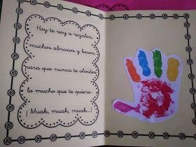 RECURSOS DE EDUCACIÓN INFANTIL: TARJETA PARA EL DÍA DEL PADRE